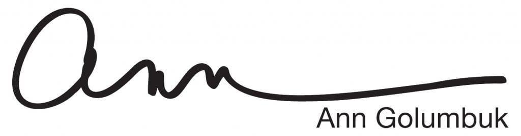 ann golumbuk logo