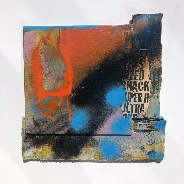 Ann Golumbuk - Orange Juice Blues