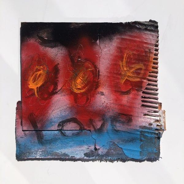Ann Golumbuk - Red Hot Love