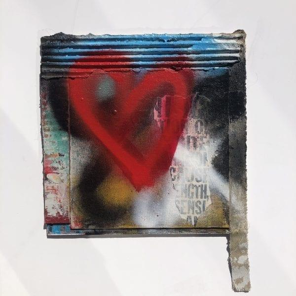 Ann Golumbuk - I heart you