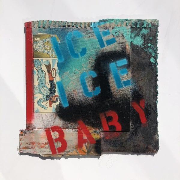 Ann Golumbuk - Ice Ice Baby