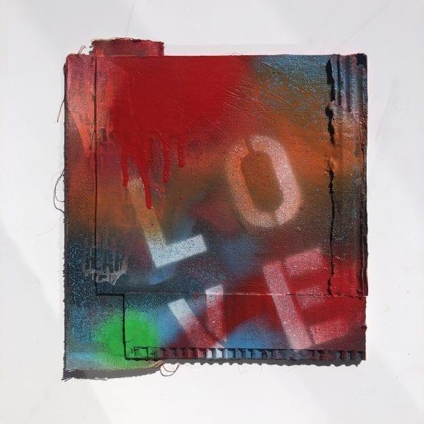 Ann Golumbuk - Love Wins