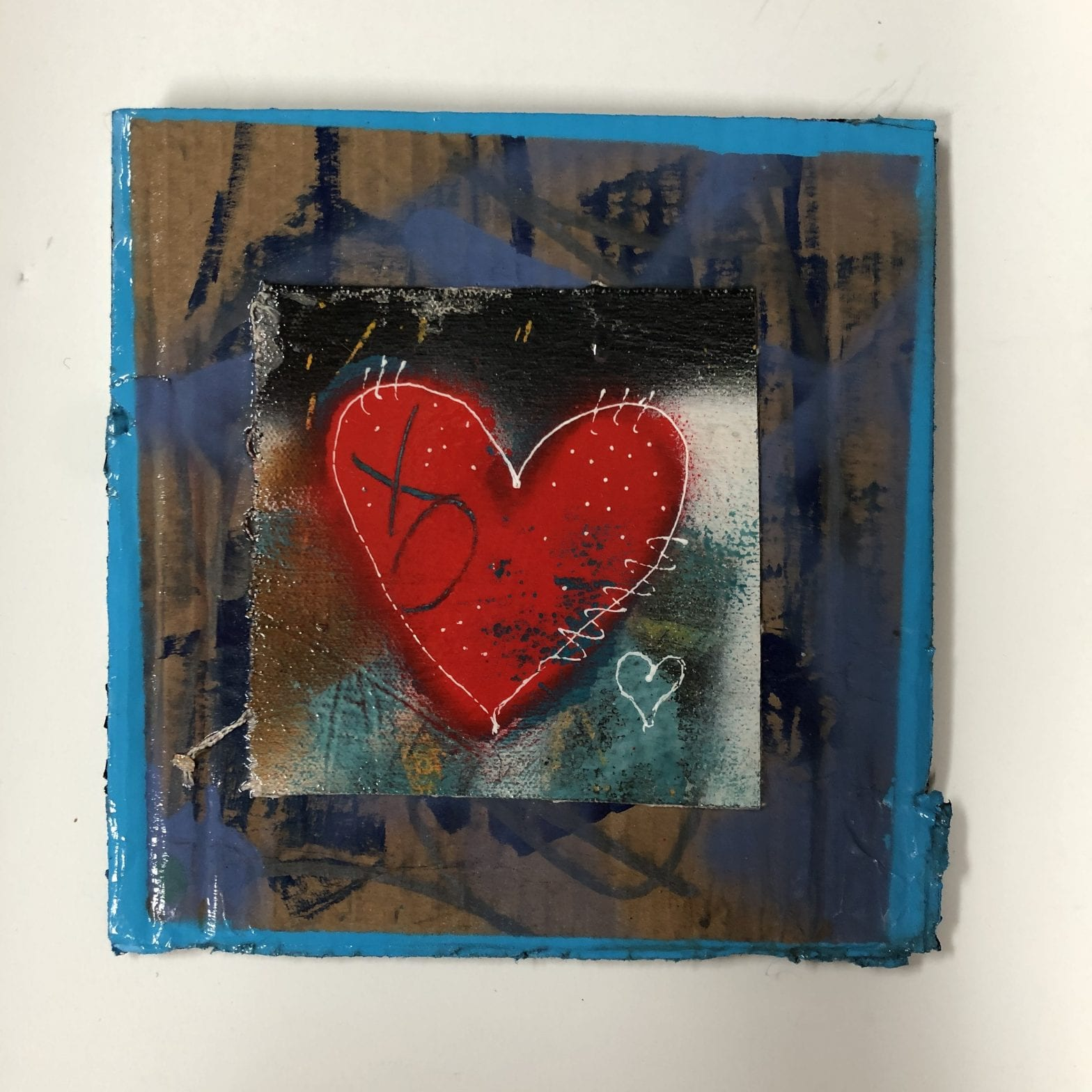 Heart 2020 #17