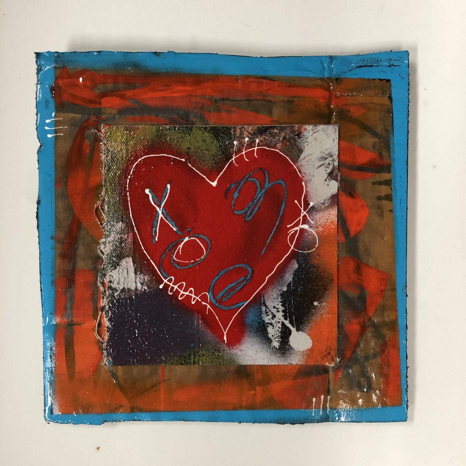 Heart 2020 #2