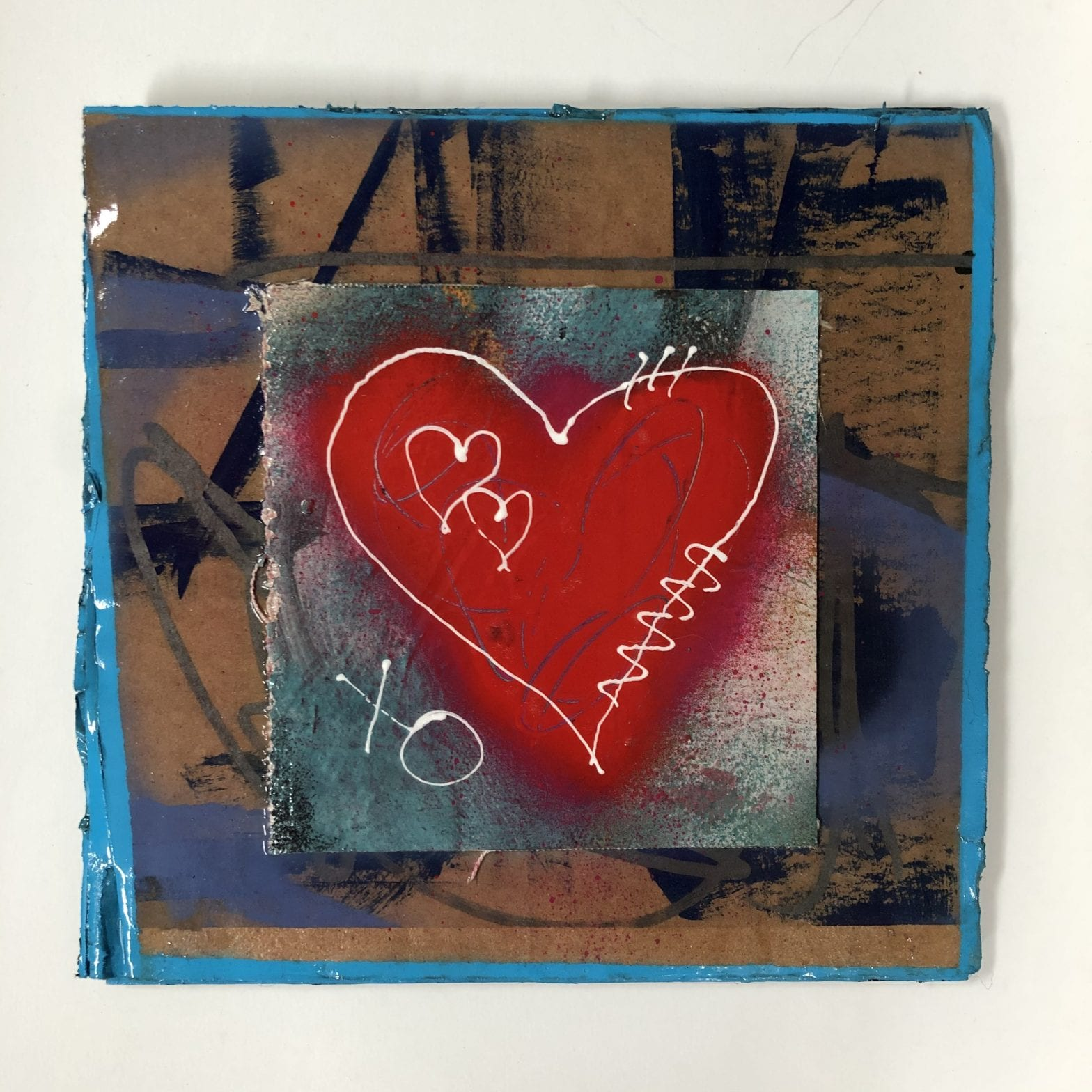 Heart 2020 #5