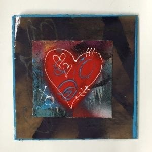 Ann Golumbuk - Heart 2020 6